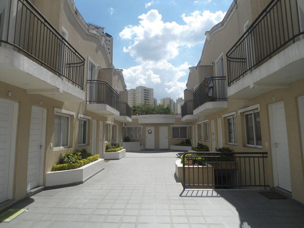 Villa Taquaral - Casa 2 Dorm, Jd. Marajoara, São Paulo (5398)