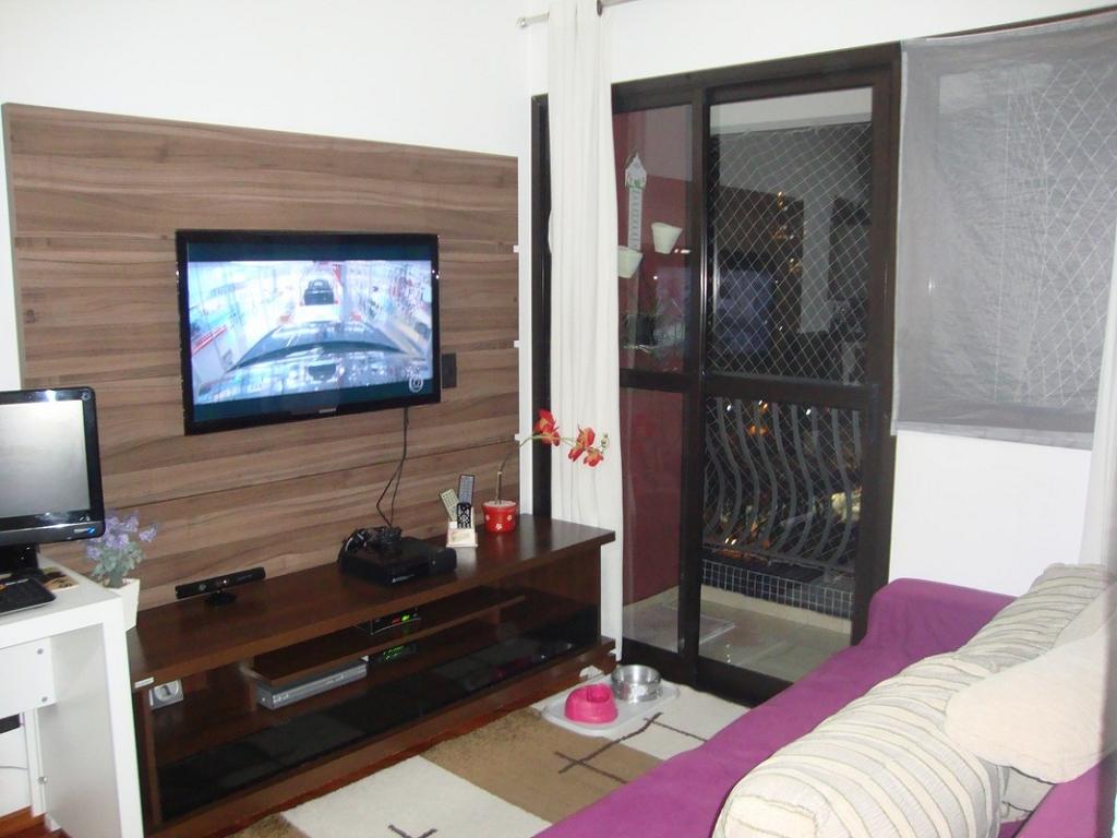 Costa Azurra - Apto 2 Dorm, Jd. Marajoara, São Paulo (5370)