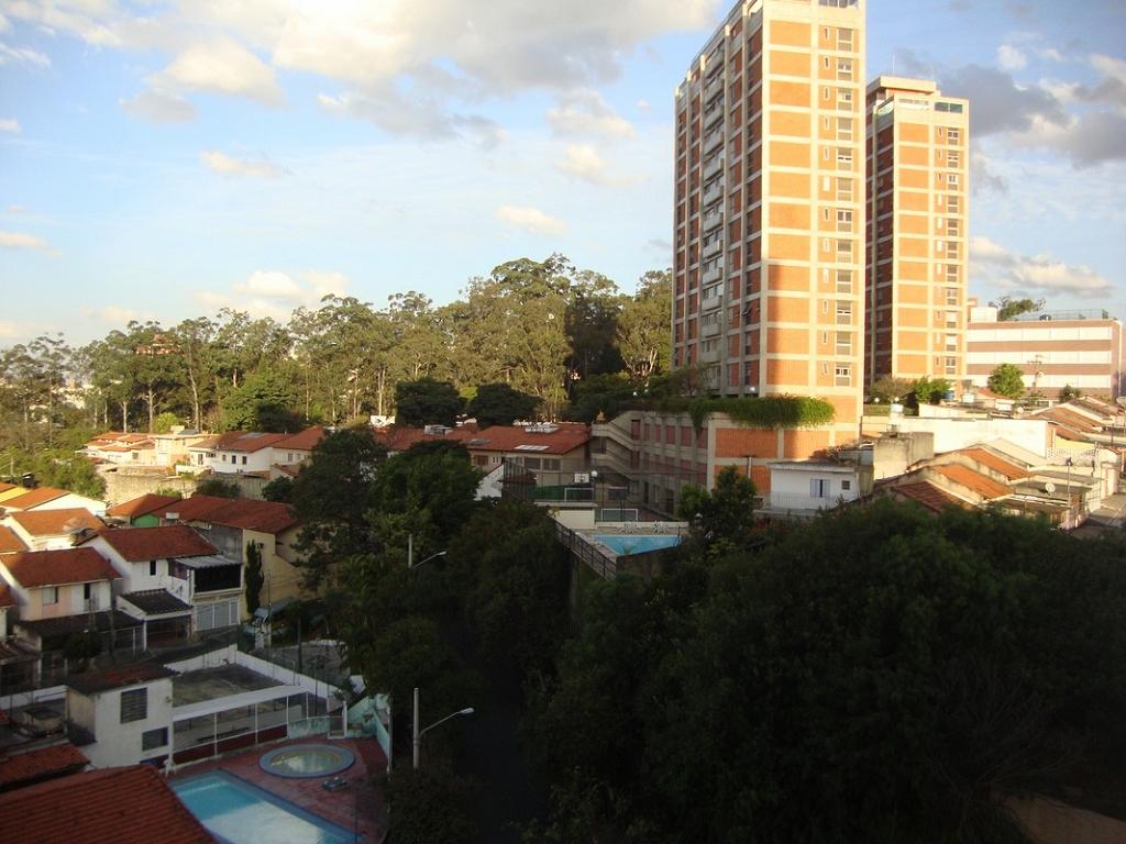 Costa Azurra - Apto 2 Dorm, Jd. Marajoara, São Paulo (5370) - Foto 16