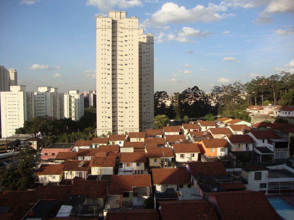 Costa Azurra - Apto 2 Dorm, Jd. Marajoara, São Paulo (5370) - Foto 17