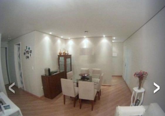 Reserva dos Lagos - Apto 3 Dorm, Campo Grande, São Paulo (5371) - Foto 4