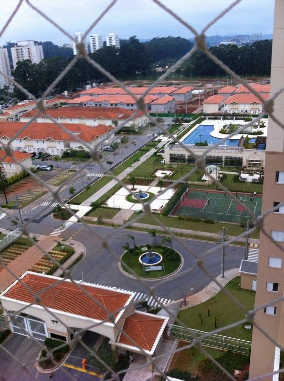 Cond. Terrara - Apto 3 Dorm, Jd. Umuarama, São Paulo (5375)