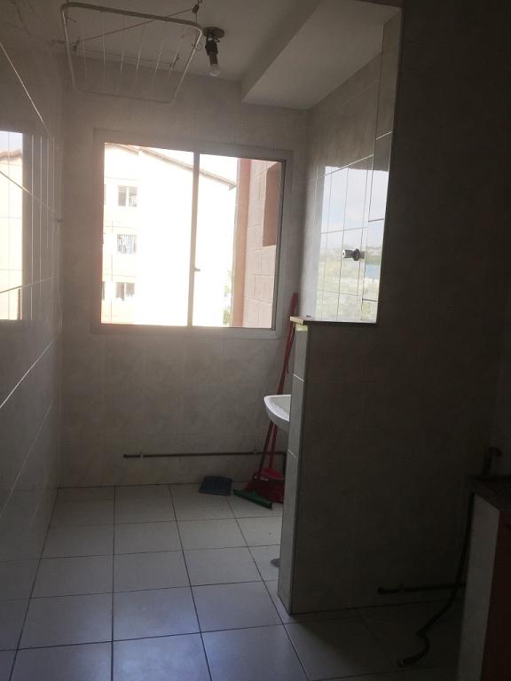 Cond. Vila Inglesa - Apto 2 Dorm, Vila Inglesa, São Paulo (5377)