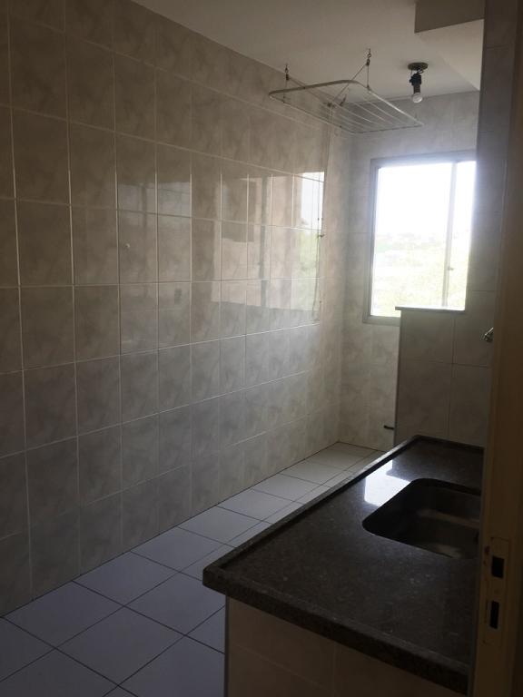Cond. Vila Inglesa - Apto 2 Dorm, Vila Inglesa, São Paulo (5377) - Foto 2