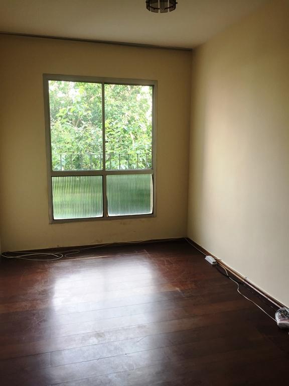 Cond. Vila Inglesa - Apto 2 Dorm, Vila Inglesa, São Paulo (5377) - Foto 9