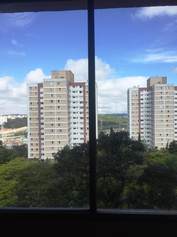 Parque dos Passaros - Apto 3 Dorm, Socorro, São Paulo (5386) - Foto 18