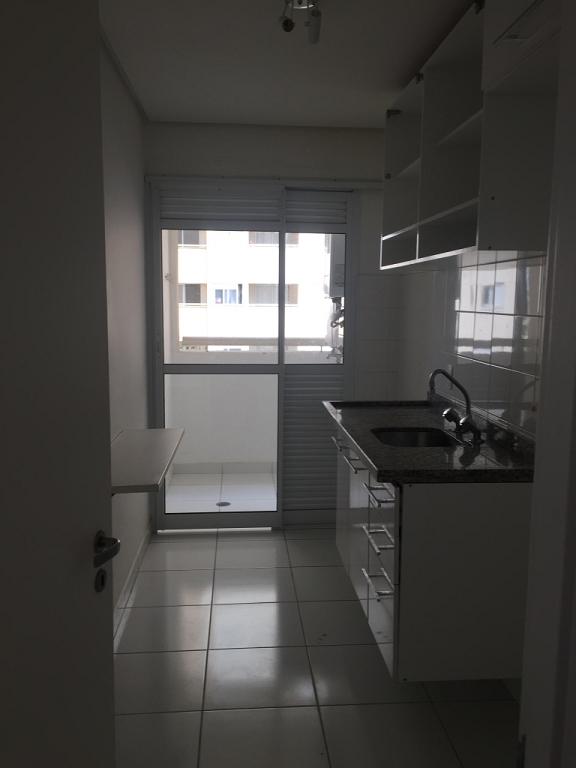 Cond. Terrara - Apto 2 Dorm, Jardim Umuarama, São Paulo (5387) - Foto 8