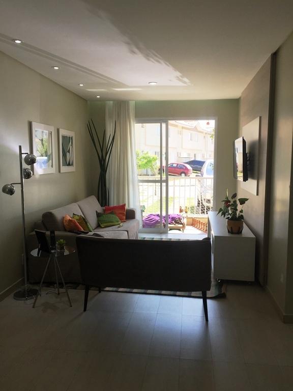 NovaVida Imóveis - Apto 3 Dorm, Jardim Umuarama - Foto 2