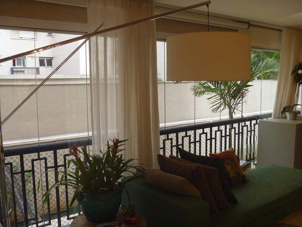 Apto 2 Dorm, Alto da Boa Vista, São Paulo (3684) - Foto 9