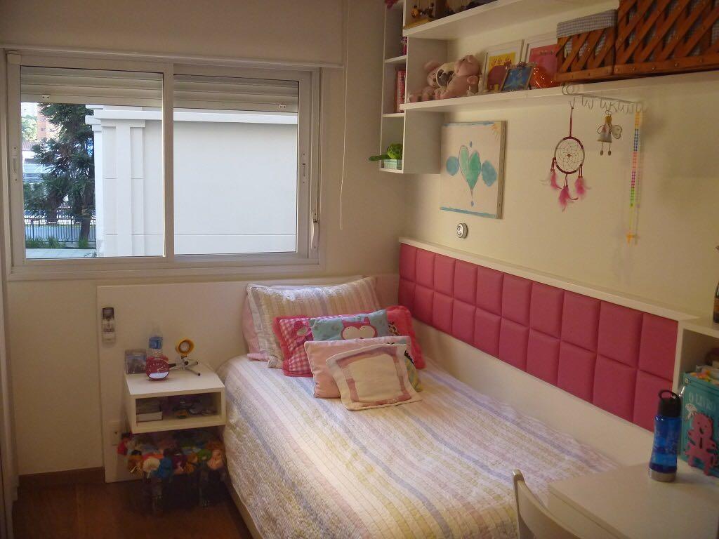 Apto 2 Dorm, Alto da Boa Vista, São Paulo (3684) - Foto 12