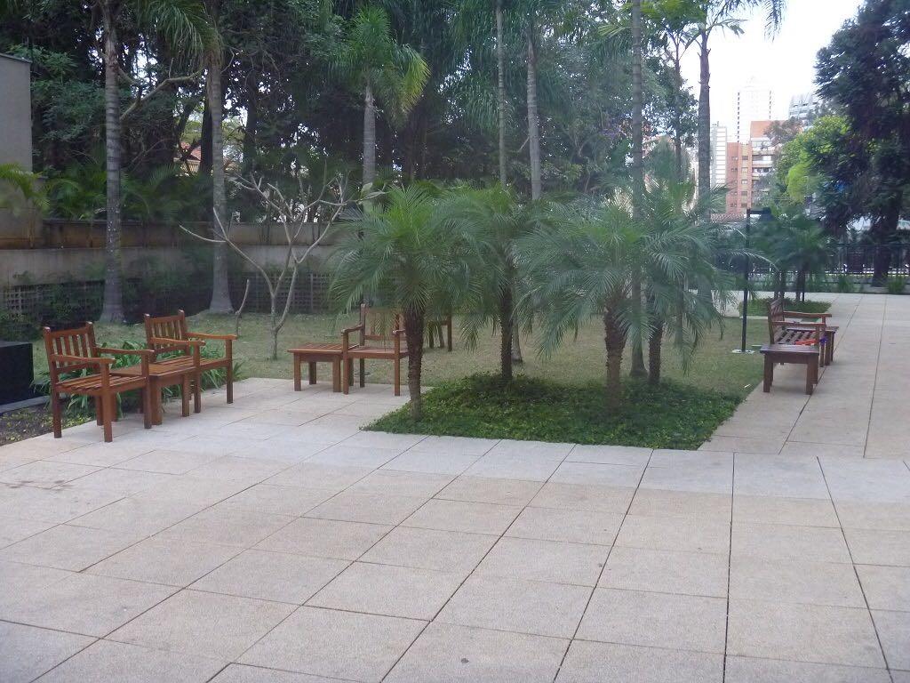 Apto 2 Dorm, Alto da Boa Vista, São Paulo (3684) - Foto 20