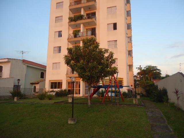 Saint Legier - Apto 2 Dorm, Vila São Pedro, São Paulo (5558)