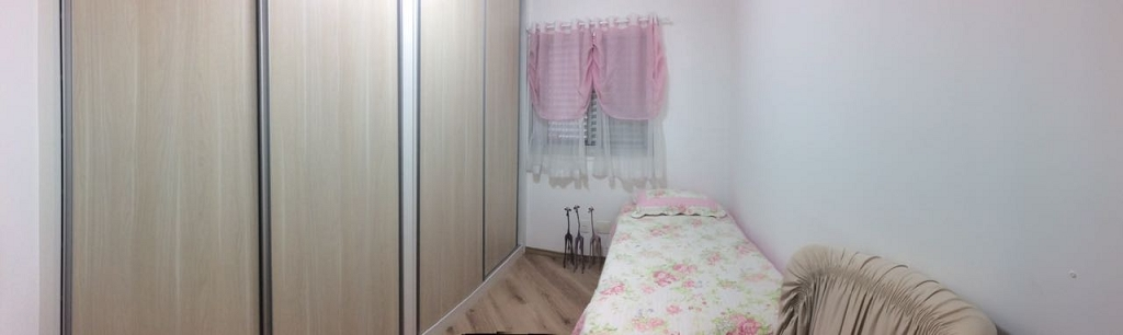 Residencial Marajoara - Apto 3 Dorm, Jardim Marajoara, São Paulo - Foto 11