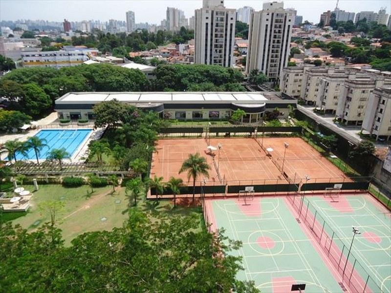 Chac. Alto da Boa Vista - Apto 4 Dorm, Alto da Boa Vista, São Paulo - Foto 13