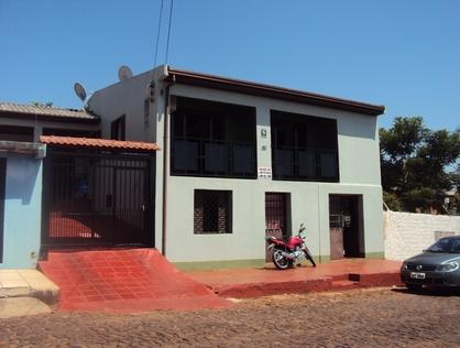 Ver mais detalhes de Casa com 3 Dormitórios  em Malheiros - Cruz Alta/RS