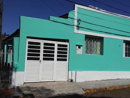 Ver mais detalhes de Casa com 2 Dormitórios  em Central - Cruz Alta/RS