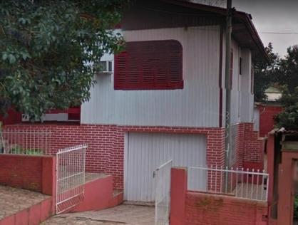 Ver mais detalhes de Casa com 4 Dormitórios  em Perpétuo Socorro - Cruz Alta/RS