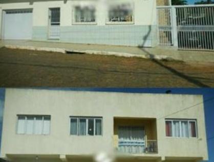 Ver mais detalhes de Casa com 2 Dormitórios  em São Miguel - Cruz Alta/RS