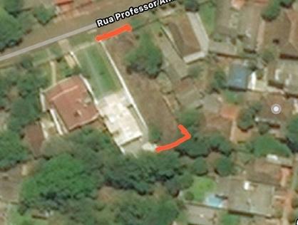 Ver mais detalhes de Terreno com 0 Dormitórios  em Brenner - Cruz Alta/RS