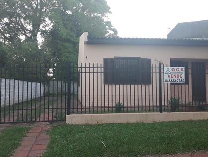 Ver mais detalhes de Casa com 2 Dormitórios  em Brenner - Cruz Alta/RS