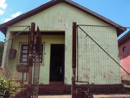 Ver mais detalhes de Casa com 2 Dormitórios  em Nossa Senhora da Penha - Cruz Alta/RS
