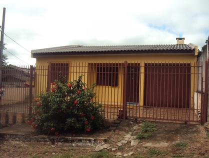 Ver mais detalhes de Casa com 3 Dormitórios  em Braz Caino - Cruz Alta/RS