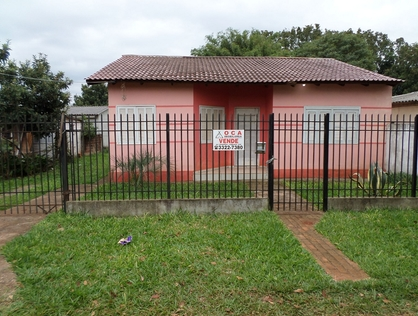 Ver mais detalhes de Casa com 2 Dormitórios  em Educacional - Cruz Alta/RS