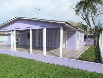 Ver mais detalhes de Casa com 3 Dormitórios  em Brum - Cruz Alta/RS