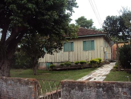 Ver mais detalhes de Casa com 2 Dormitórios  em Braz Caino - Cruz Alta/RS