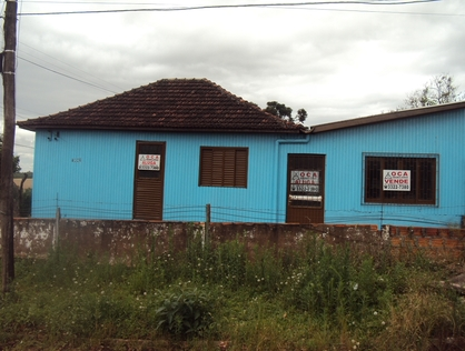 Ver mais detalhes de Casa com 2 Dormitórios  em Independência - Cruz Alta/RS