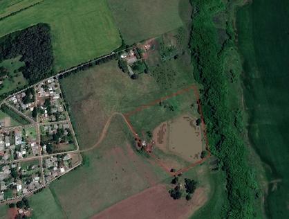 Ver mais detalhes de Rural com 2 Dormitórios  em Educacional - Cruz Alta/RS