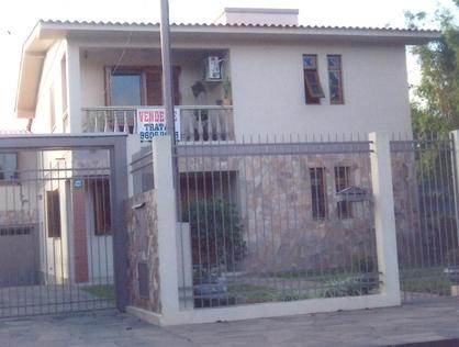Ver mais detalhes de Casa com 4 Dormitórios  em SAO MIGUEL - Cruz Alta/RS