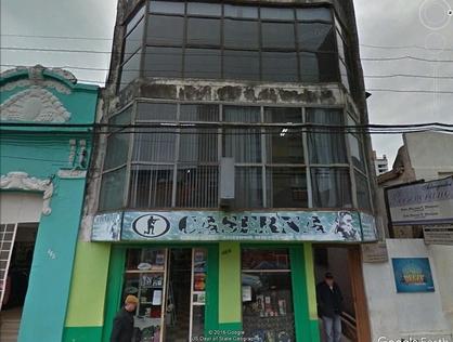 Ver mais detalhes de Comercial com 0 Dormitórios  em Centro - Cruz Alta/RS