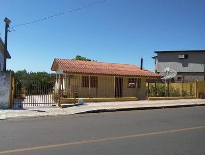 Ver mais detalhes de Casa com 2 Dormitórios  em Alvorada - Cruz Alta/RS