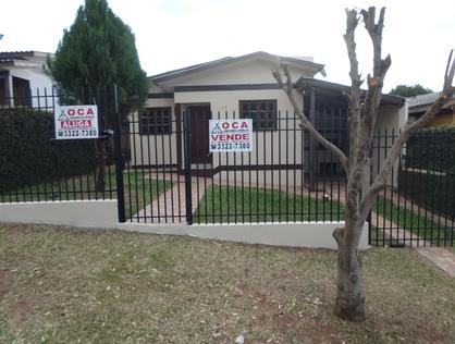 Ver mais detalhes de Casa com 2 Dormitórios  em BRUM 1 - Cruz Alta/RS