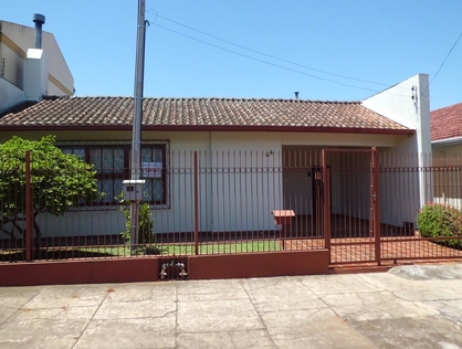 Ver mais detalhes de Casa com 3 Dormitórios  em BONINI I - Cruz Alta/RS