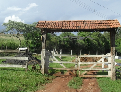 Ver mais detalhes de Rural com 2 Dormitórios  em VILA LISABEL - Cruz Alta/RS