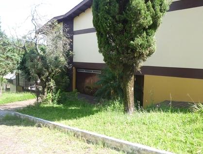 Ver mais detalhes de Casa com 3 Dormitórios  em Brenner - Cruz Alta/RS