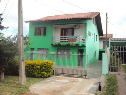 Ver mais detalhes de Casa com 3 Dormitórios  em Pedro Bonini - Cruz Alta/RS