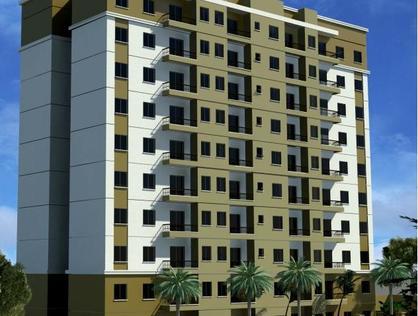 Ver mais detalhes de Apartamento com 2 Dormitórios  em CENTRAL - Cruz Alta/RS