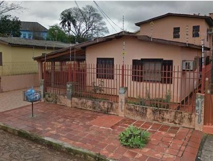 Ver mais detalhes de Casa com 3 Dormitórios  em Central - Cruz Alta/RS