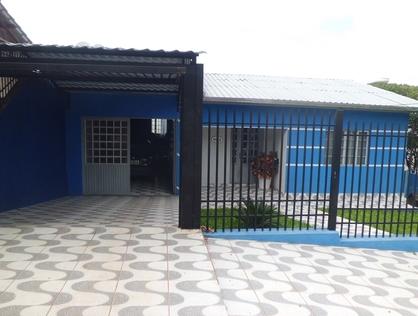 Ver mais detalhes de Casa com 2 Dormitórios  em BONINI I - Cruz Alta/RS