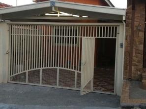 Ver mais detalhes de Casa com 3 Dormitórios  em São Judas Tadeu - Pindamonhangaba/SP