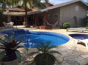 Ver mais detalhes de Casa com 3 Dormitórios  em Village Paineiras - Pindamonhangaba/SP