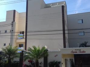 Ver mais detalhes de Apartamento com 2 Dormitórios  em Santa Cecília - Pindamonhangaba/SP