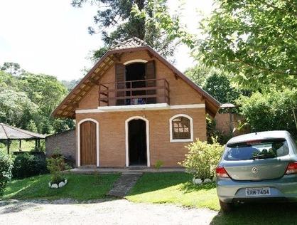 Ver mais detalhes de Rural com 2 Dormitórios  em Barreiro - Santo Antônio do Pinhal/SP