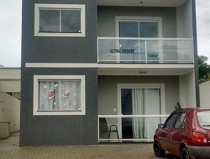 Ver mais detalhes de Apartamento com 3 Dormitórios  em Alto do Cardoso - Pindamonhangaba/SP