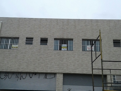 Ver mais detalhes de Apartamento com 1 Dormitórios  em Araretama - Pindamonhangaba/SP