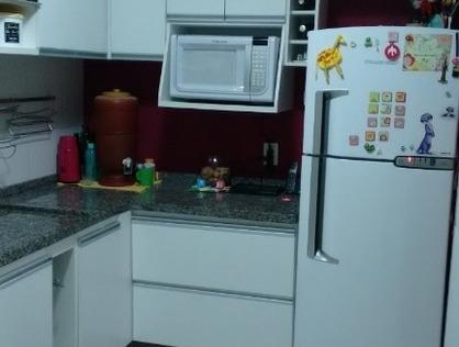 Ver mais detalhes de Apartamento com 3 Dormitórios  em Alto do Tabaú - Pindamonhangaba/SP