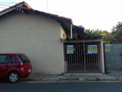 Ver mais detalhes de Casa com 1 Dormitórios  em Andrade - Pindamonhangaba/SP